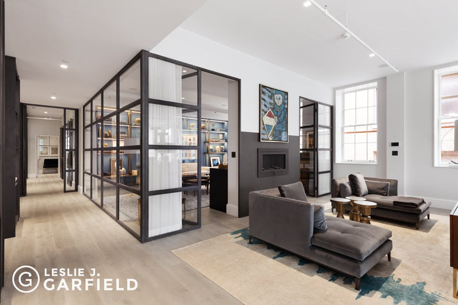 1 Bond Street - 370e3a5f-84ef-47e5-a558-fb831d65564e - New York City Townhouse Real Estate