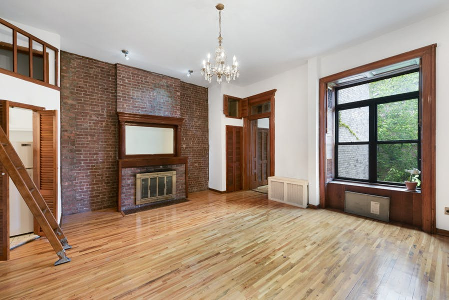 110-112 West 76th Street -  - New York City Townhouse Real Estate