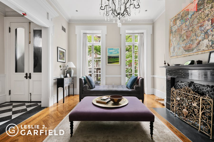 114 West 13th Street - 8c805fa1-d9e9-48a2-9a88-d2d7ad76de49 - New York City Townhouse Real Estate