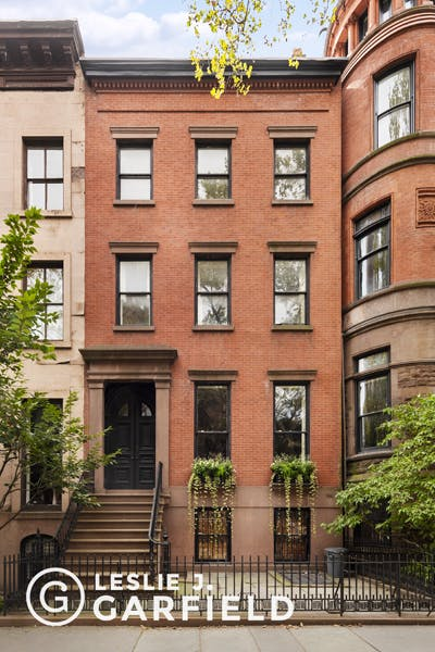 116 Pierrepont Street - b9717650-7b0f-44d1-97c2-95e8df07873c - New York City Townhouse Real Estate