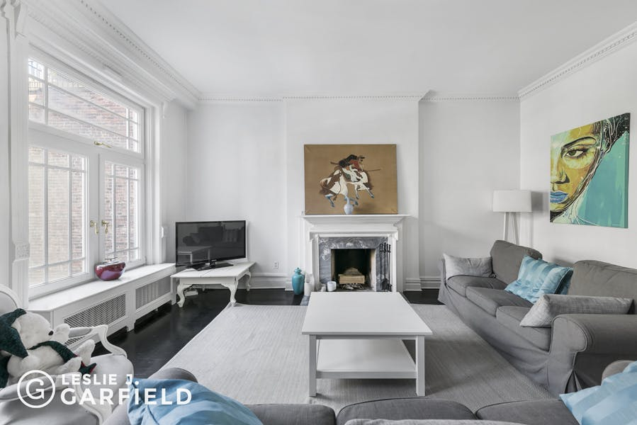 129 West 77th Street #2 - bf2cf381-b64b-4c39-840b-dee8116d861a - New York City Townhouse Real Estate