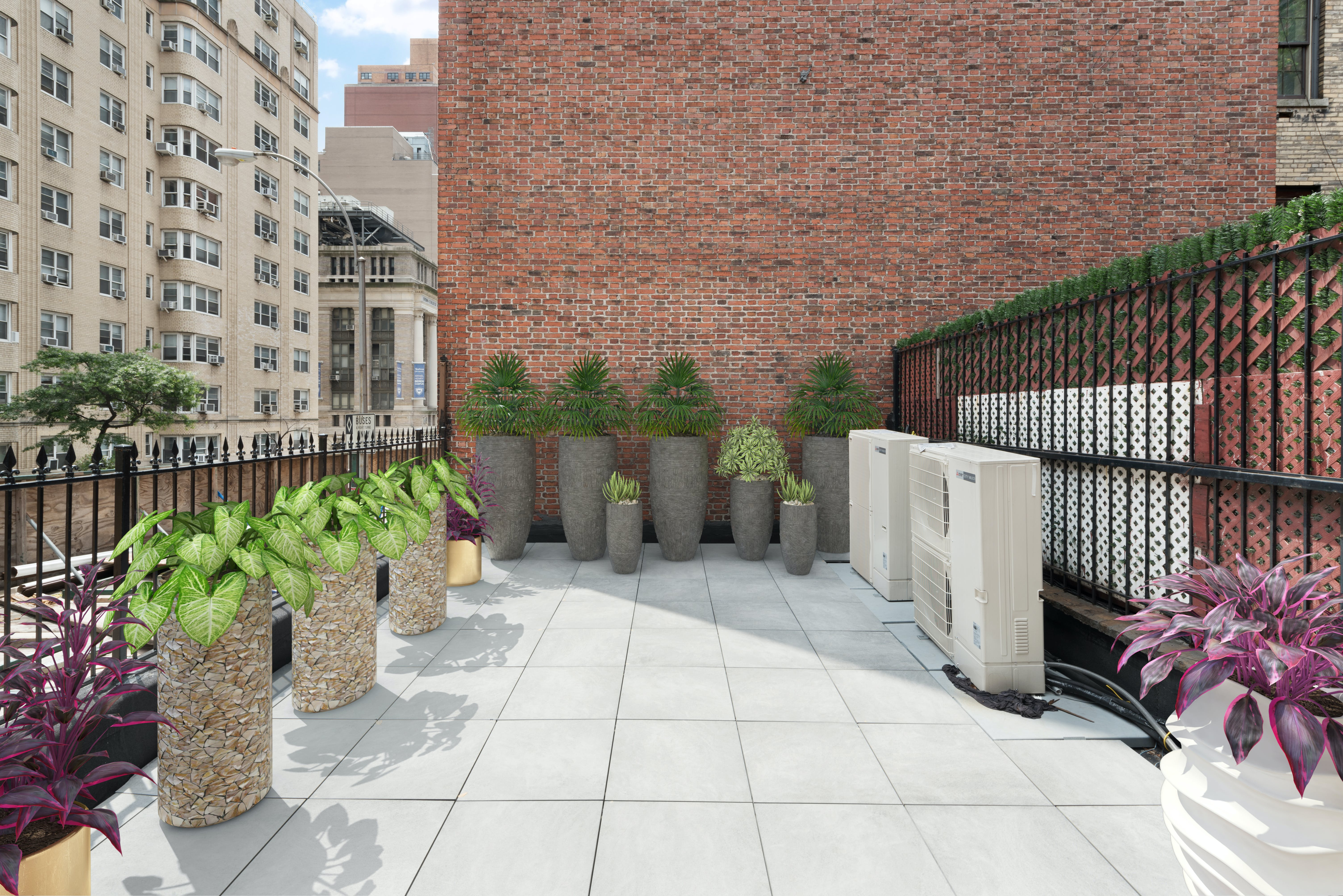 134 East 36th Street -  - New York City Townhouse Real Estate