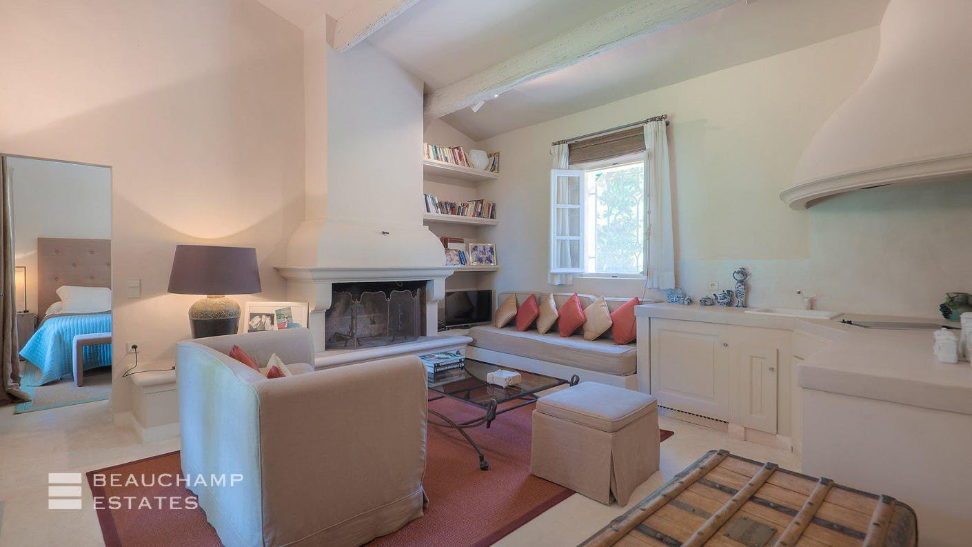 6 Bedroom Property - Ramatuelle -  - New York City Townhouse Real Estate