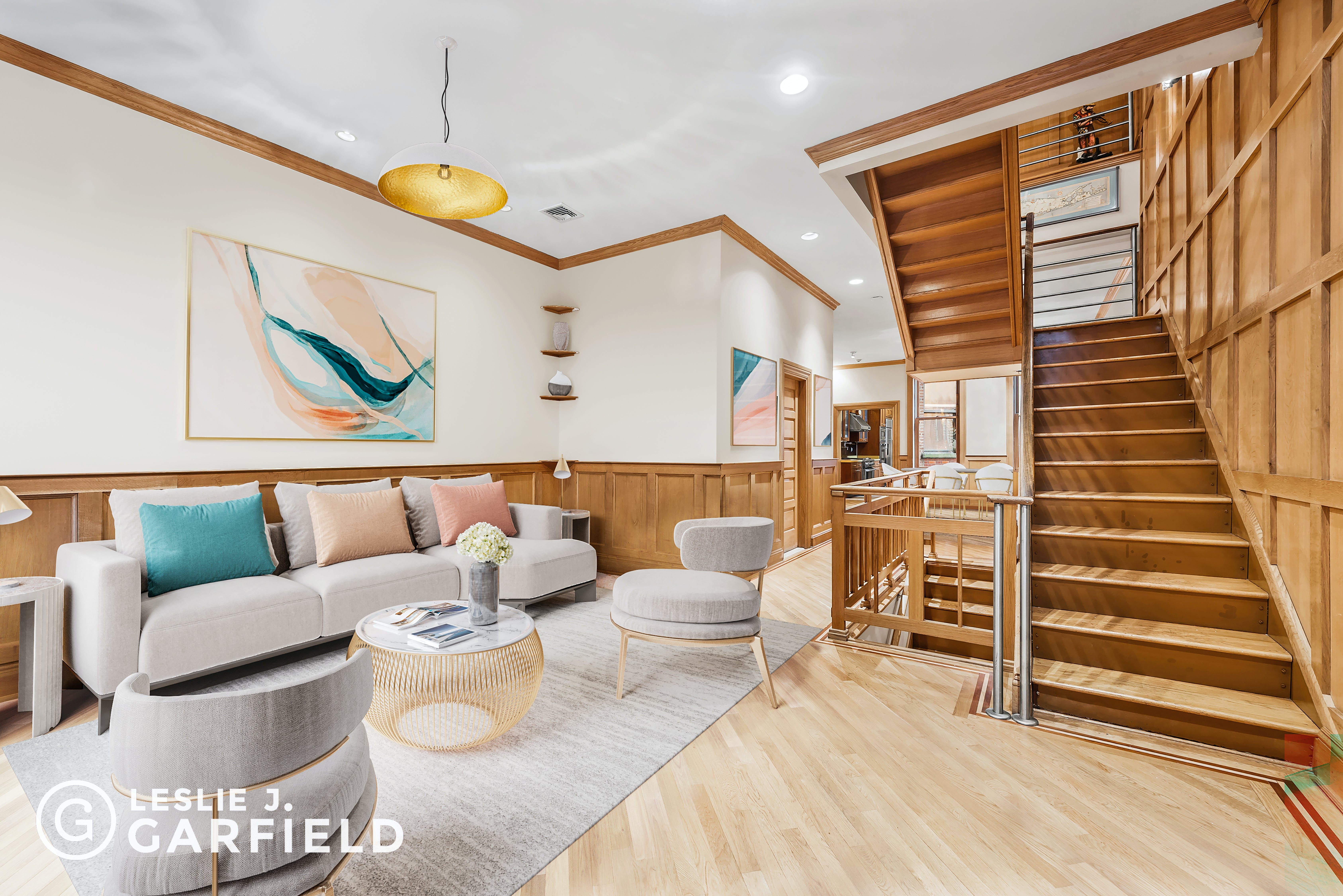 2 West 123rd Street - 1dae02eb-dd72-426b-826d-0ece75c02207 - New York City Townhouse Real Estate