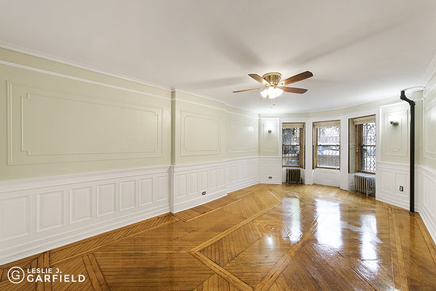 234 Decatur Street -  - New York City Townhouse Real Estate