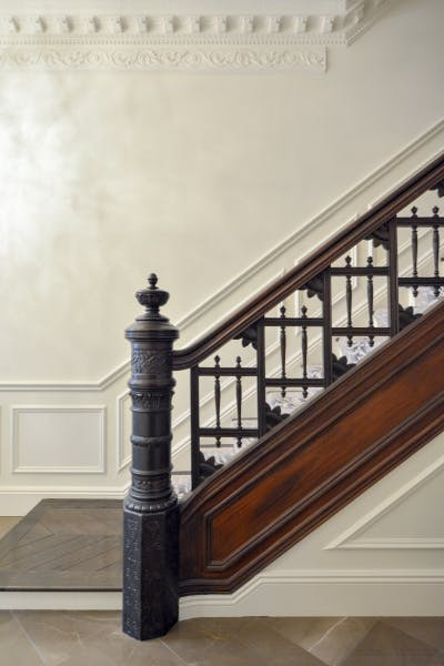 29 West 75th Street -  - New York City Townhouse Real Estate