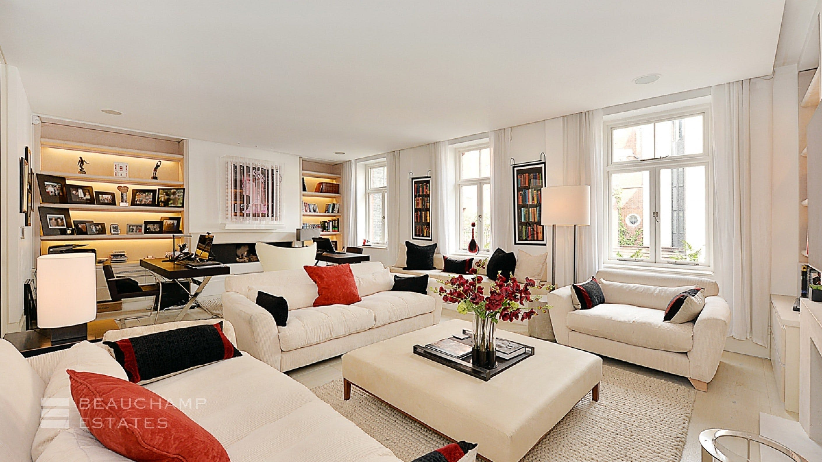 Adam's Row, W1 -  - New York City Townhouse Real Estate