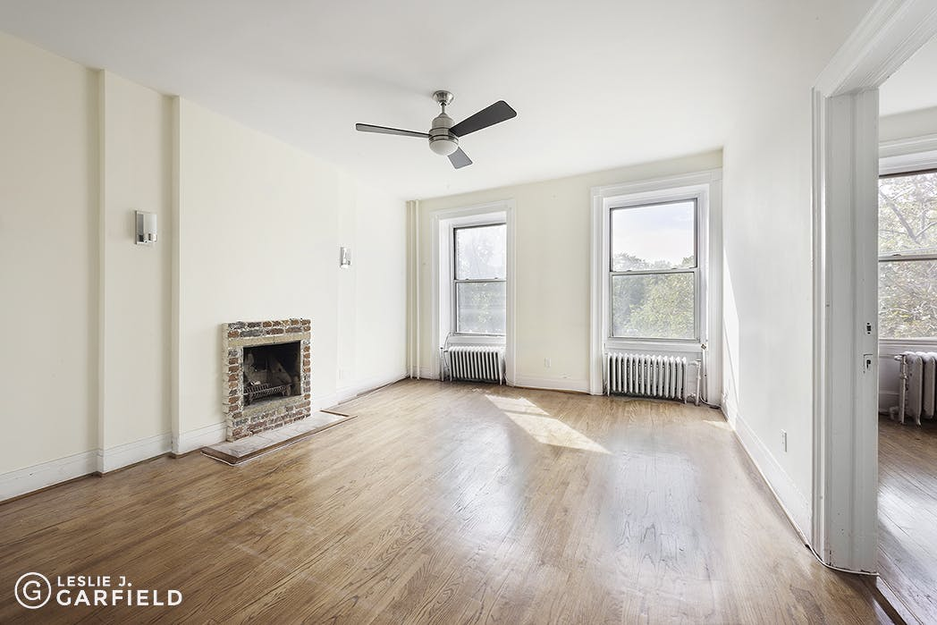 301 East 10th Street -  - New York City Townhouse Real Estate