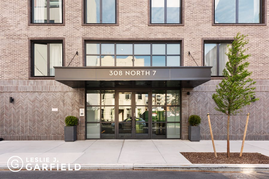 308 North 7th Street #5G -  - New York City Townhouse Real Estate