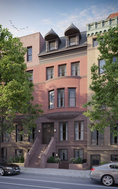 326 West 77th Street - bf2cf381-b64b-4c39-840b-dee8116d861a - New York City Townhouse Real Estate