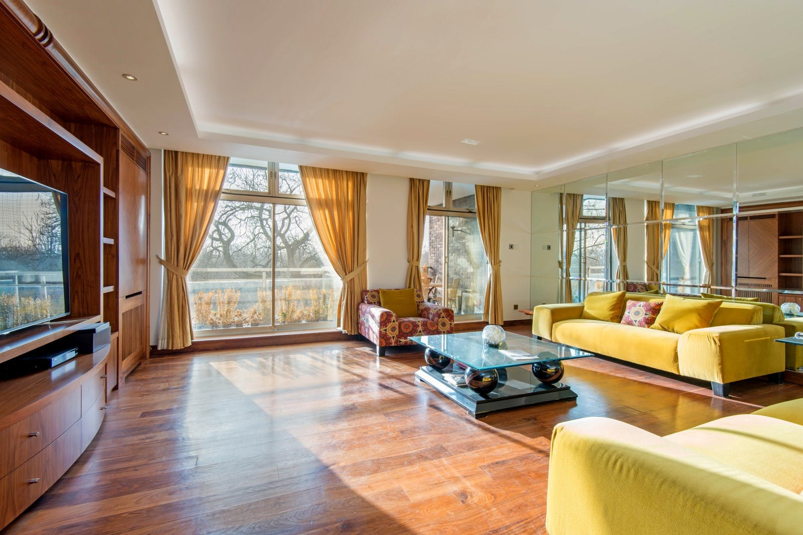 Consort Lodge, NW8 -  - New York City Townhouse Real Estate