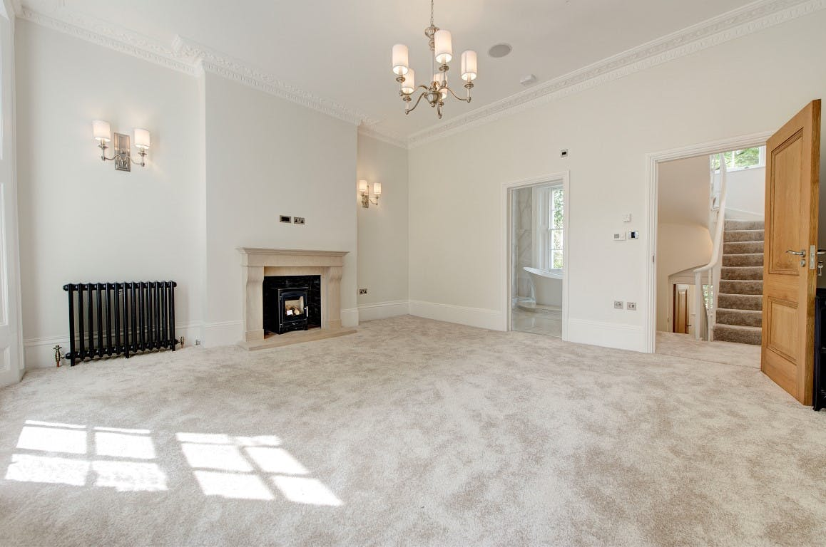 Chepstow Road, Notting Hill -  - New York City Townhouse Real Estate