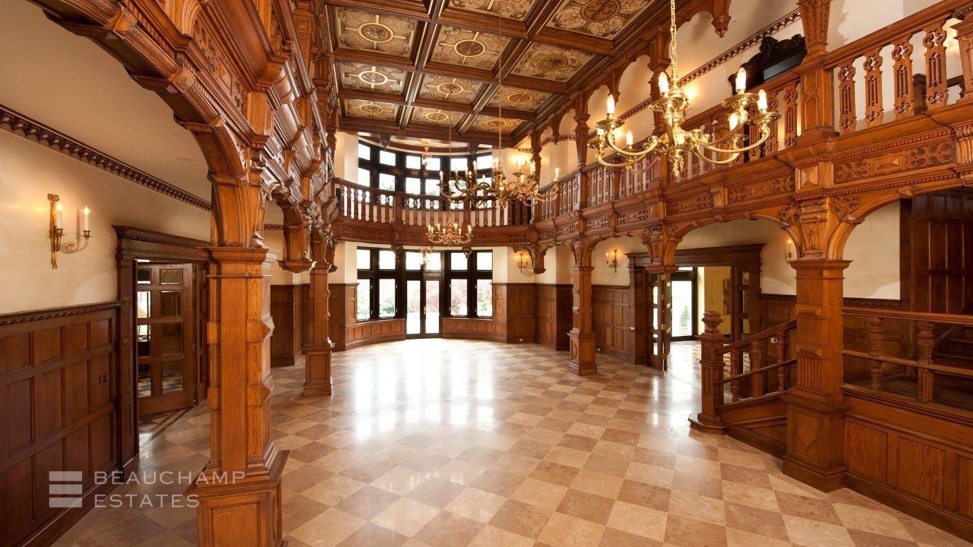 Pinewood House, Oxshott, KT22 -  - New York City Townhouse Real Estate