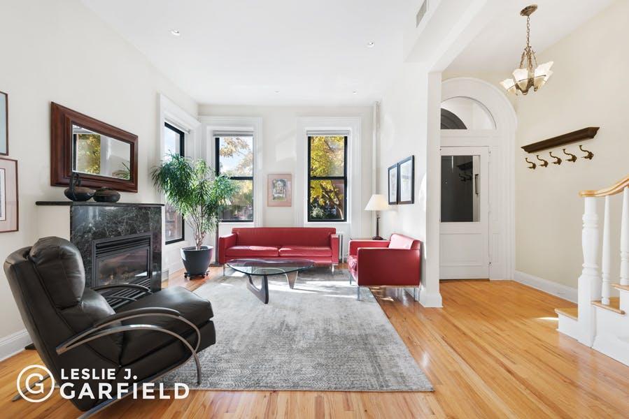 417 Sackett Street - d8bf0796-b542-42ab-852d-50370b0a0ec0 - New York City Townhouse Real Estate