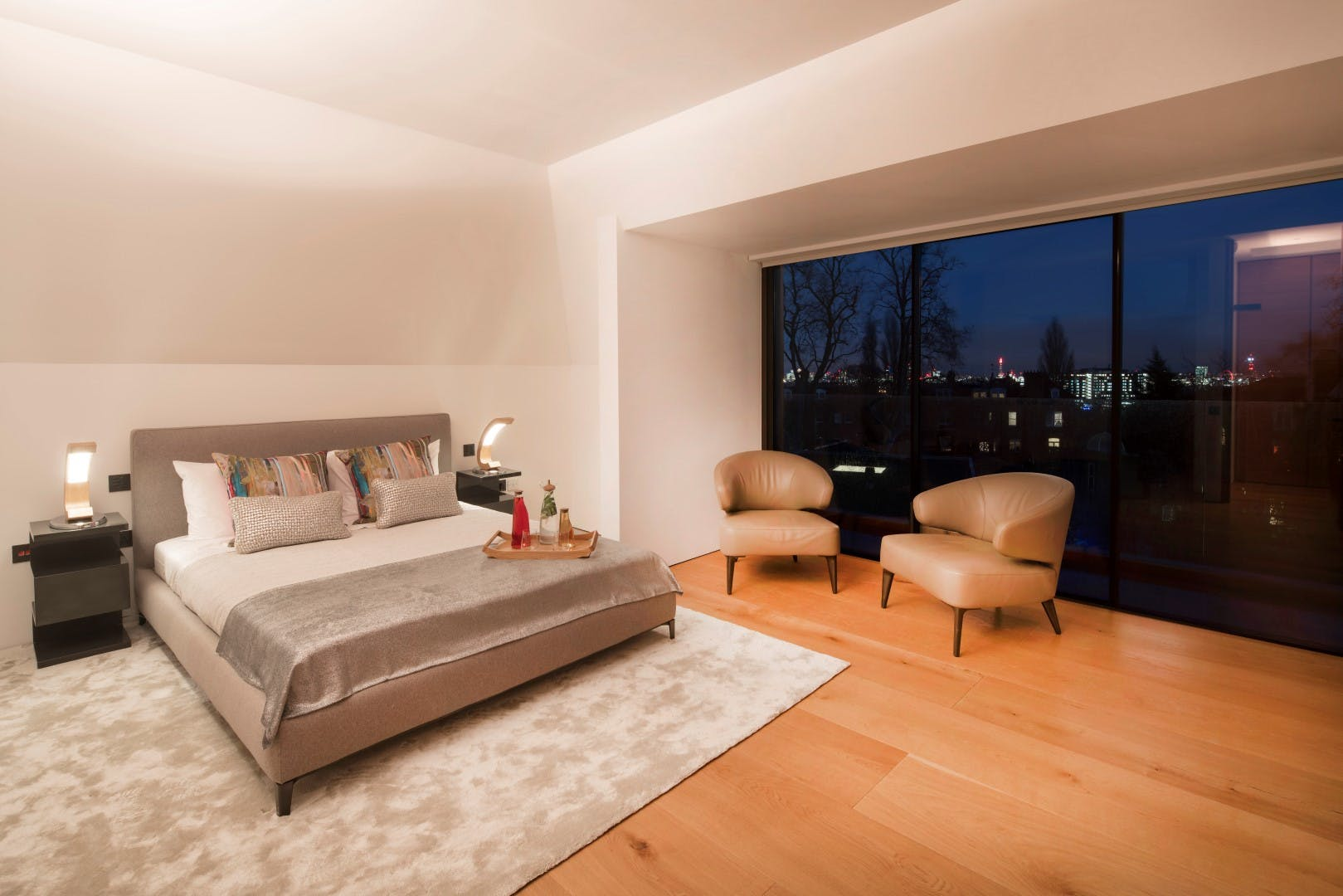 Cannon Lane, N3 -  - New York City Townhouse Real Estate