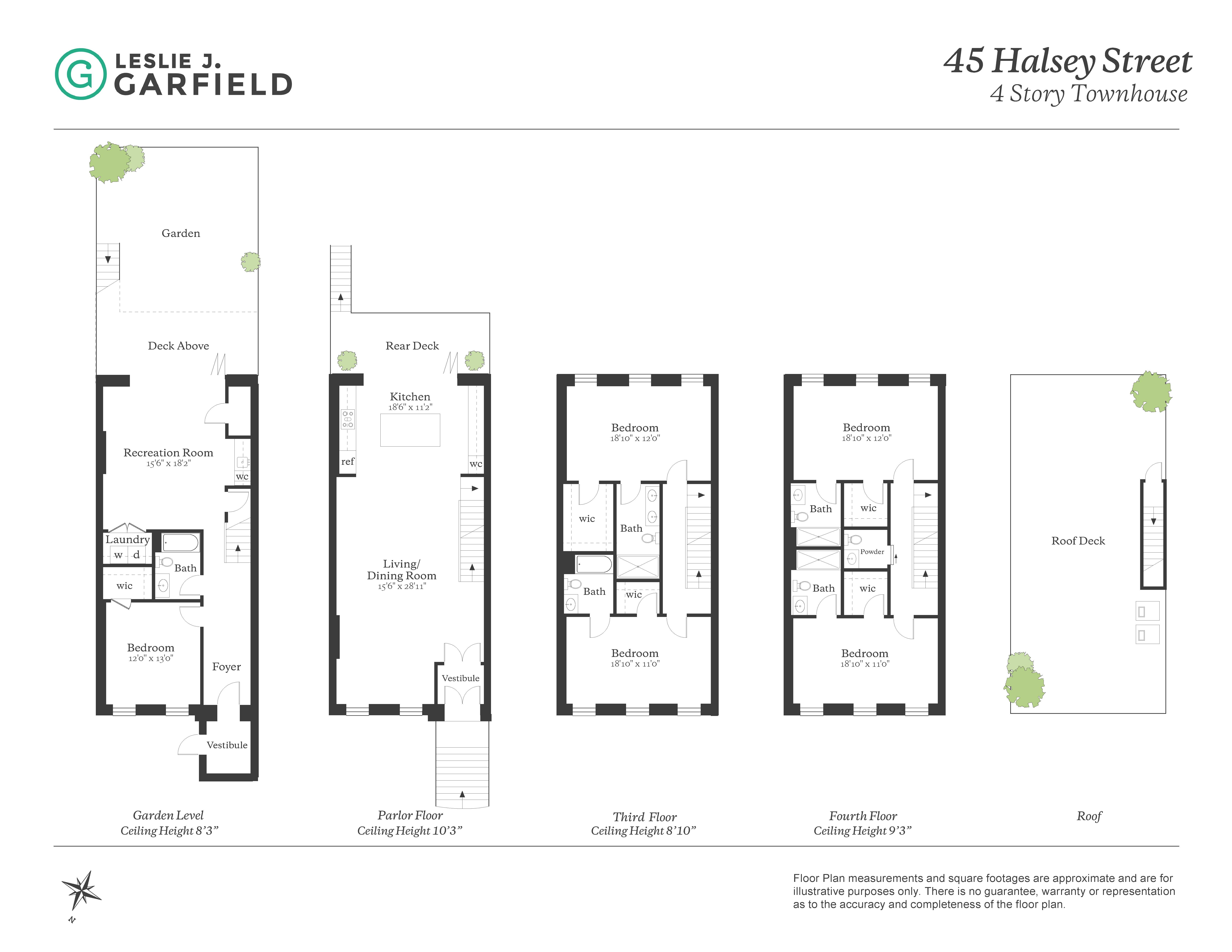 45 Halsey Street - b9717650-7b0f-44d1-97c2-95e8df07873c - New York City Townhouse Real Estate