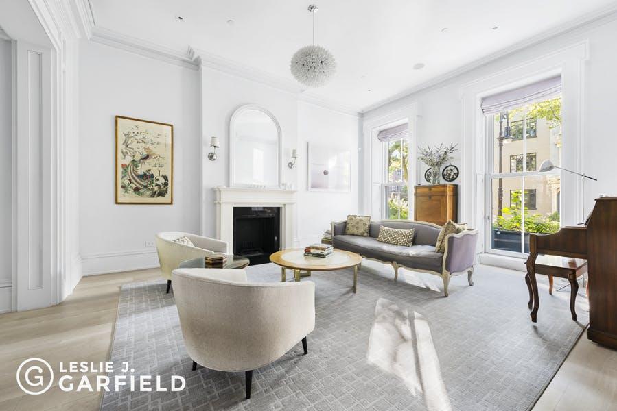 47 Sidney Place - b9717650-7b0f-44d1-97c2-95e8df07873c - New York City Townhouse Real Estate