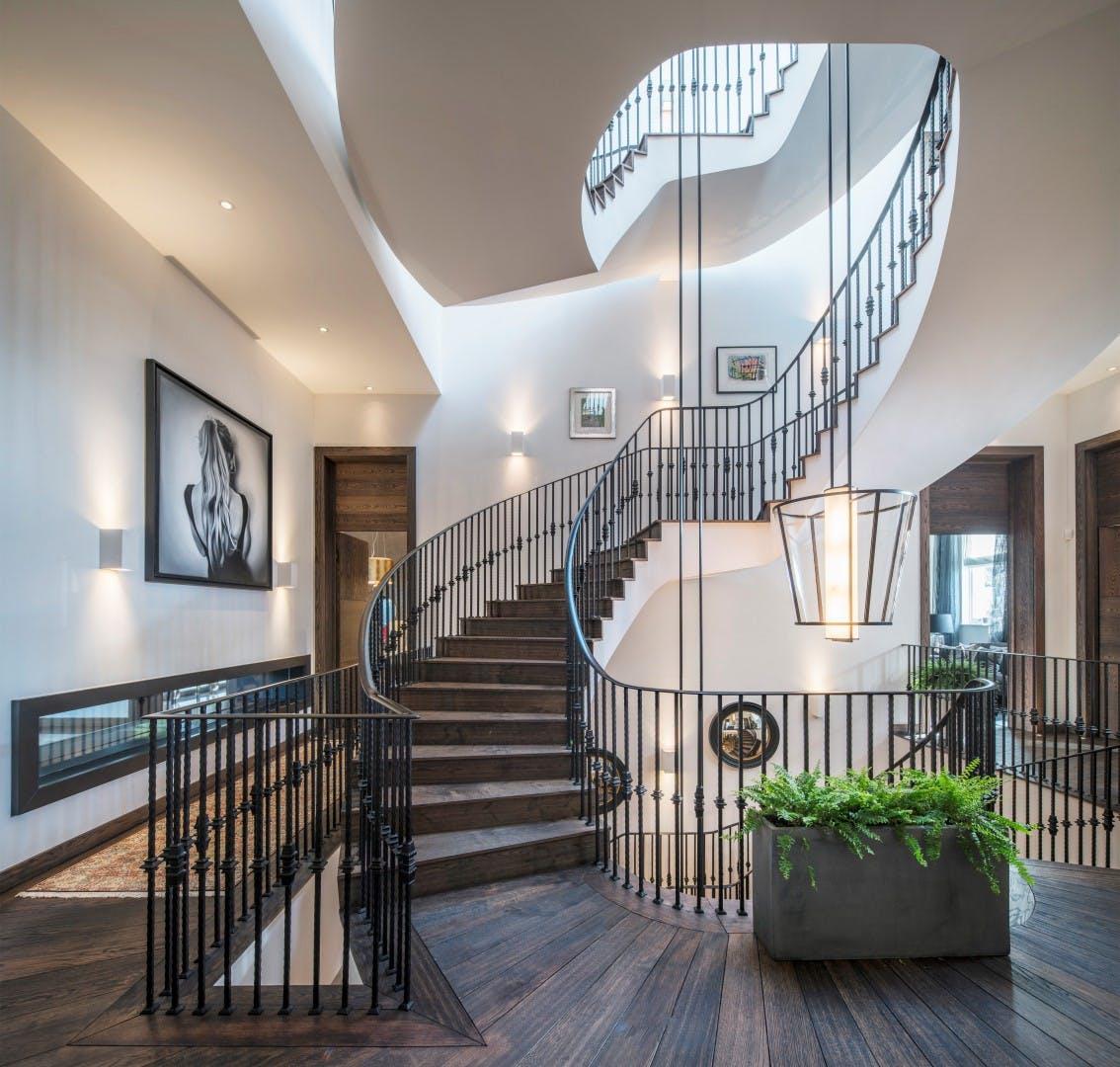 Landsdowne House, N6 -  - New York City Townhouse Real Estate