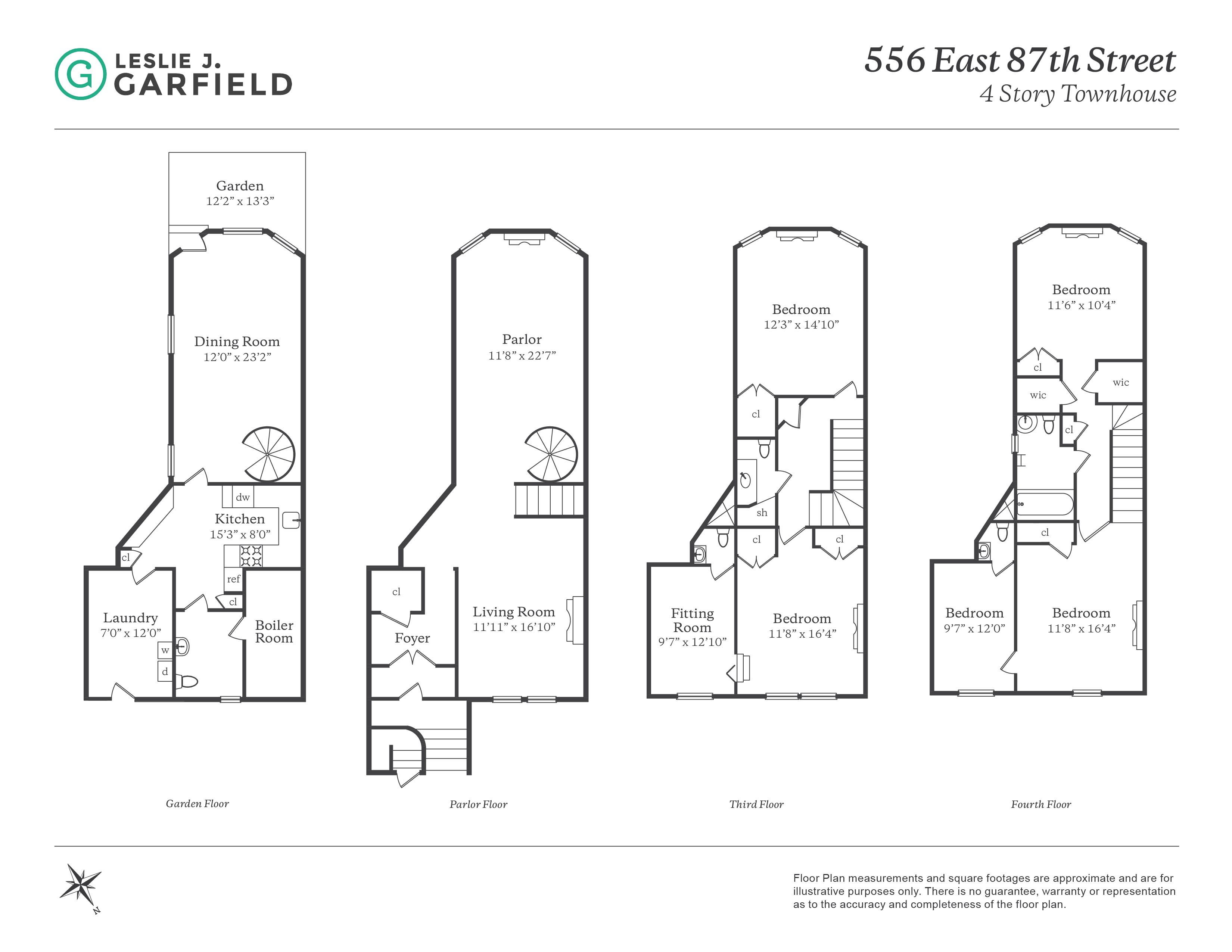 556 East 87th Street - 43a88703-21d9-4d31-8b43-5bc860f07760 - New York City Townhouse Real Estate