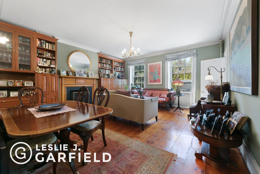 59 Morton Street - 9beea2ab-055a-44a6-979c-c3bd95a8a0f0 - New York City Townhouse Real Estate