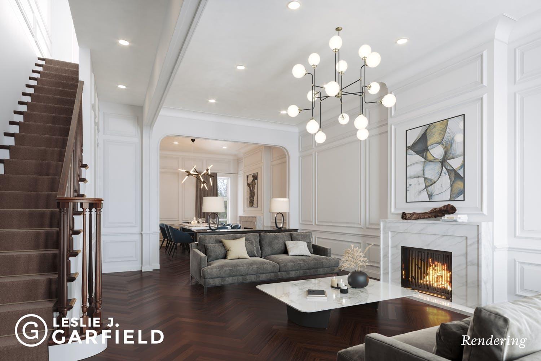 64 Greene Avenue - b9717650-7b0f-44d1-97c2-95e8df07873c - New York City Townhouse Real Estate