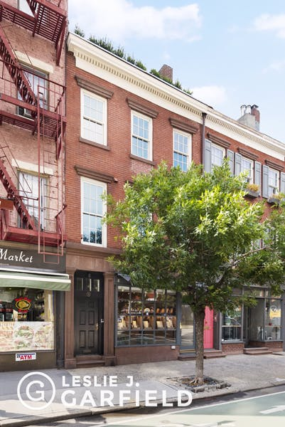 13 8th Avenue - 9beea2ab-055a-44a6-979c-c3bd95a8a0f0 - New York City Townhouse Real Estate