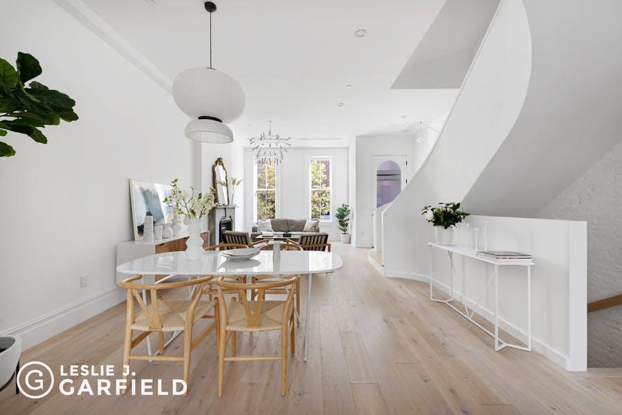 82 Amity Street - b9717650-7b0f-44d1-97c2-95e8df07873c - New York City Townhouse Real Estate