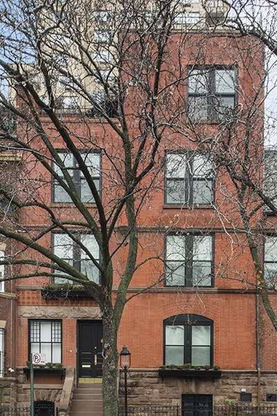 142 East End Avenue - 43a88703-21d9-4d31-8b43-5bc860f07760 - New York City Townhouse Real Estate