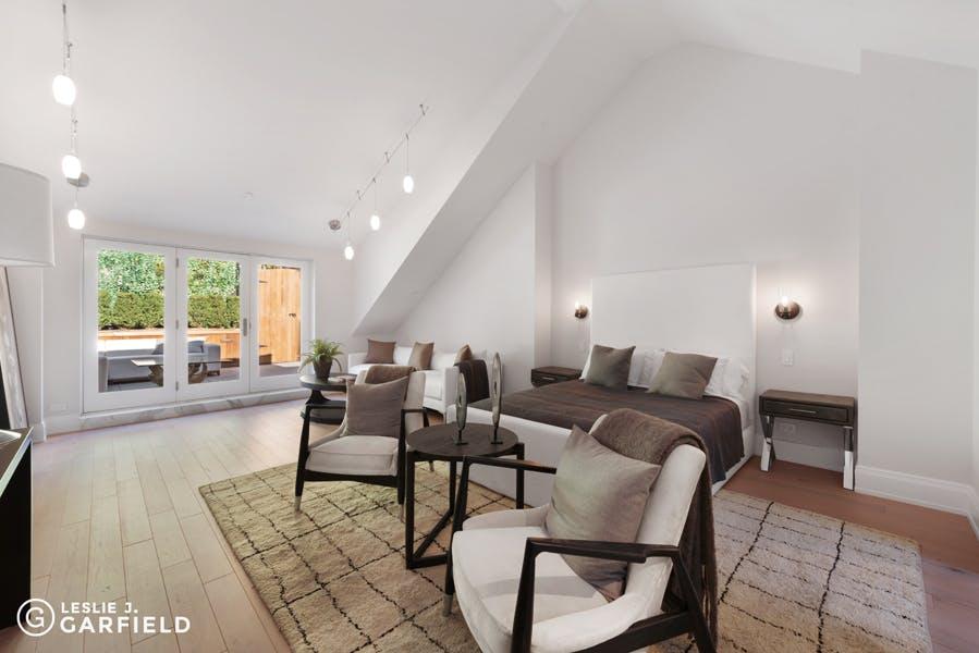 Living Room 86 St 86 bedford street, 2, new york, ny, 10014 | west village