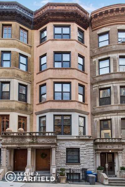 306 West 78th Street -  - New York City Townhouse Real Estate