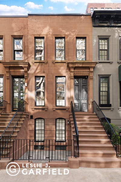 352 East 69th Street - 43a88703-21d9-4d31-8b43-5bc860f07760 - New York City Townhouse Real Estate