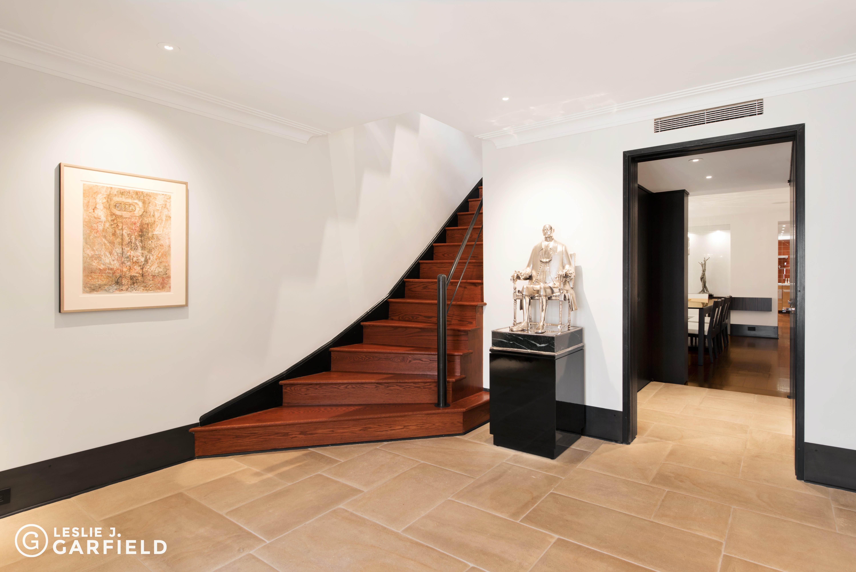 1145 Park Avenue -  - New York City Townhouse Real Estate
