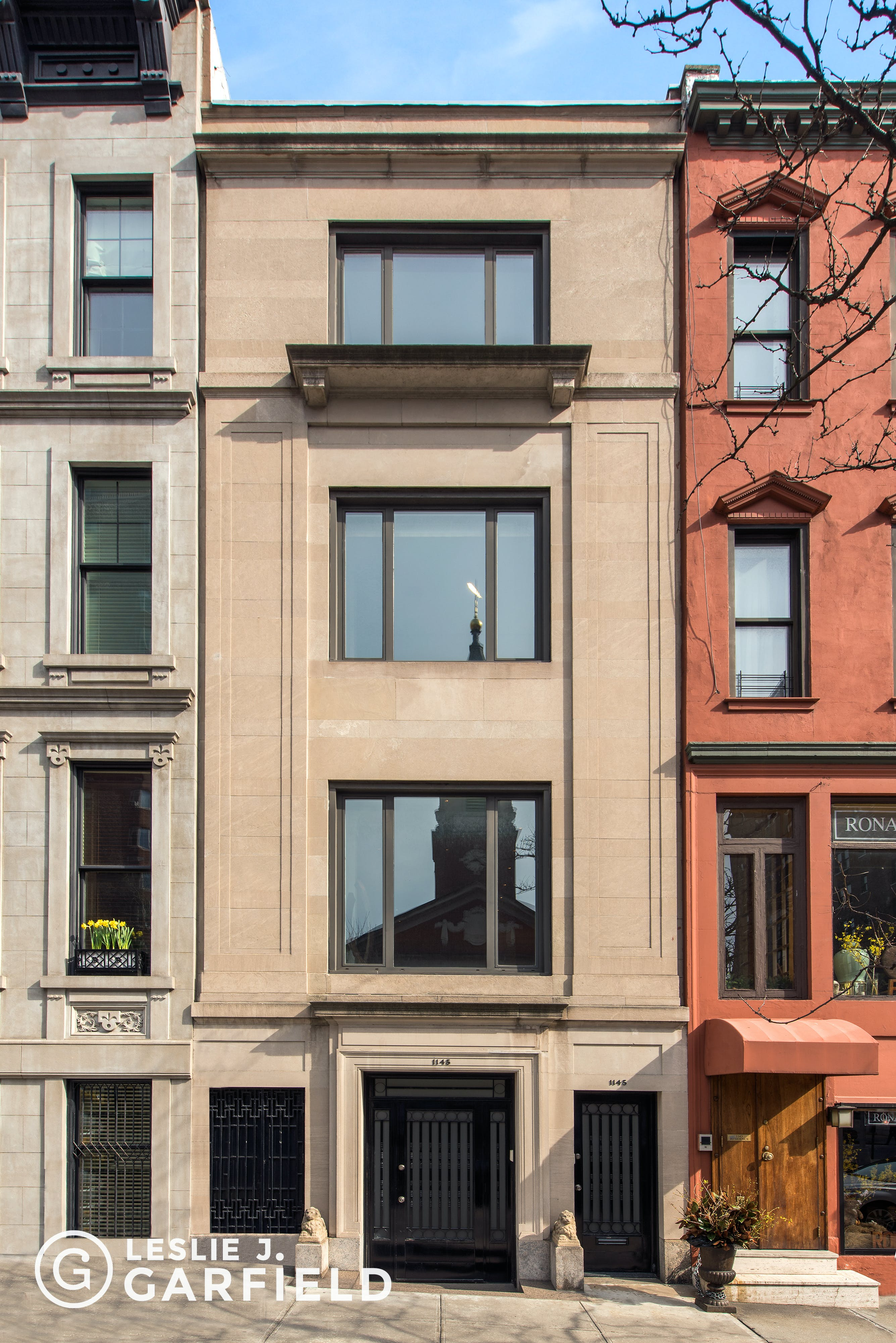 1145 park avenue new york ny 10128 upper east side for Townhouse for sale new york city