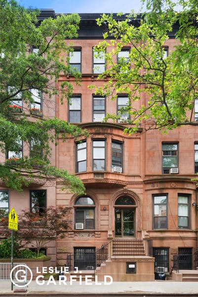 110 West 76th Street - bf2cf381-b64b-4c39-840b-dee8116d861a - New York City Townhouse Real Estate
