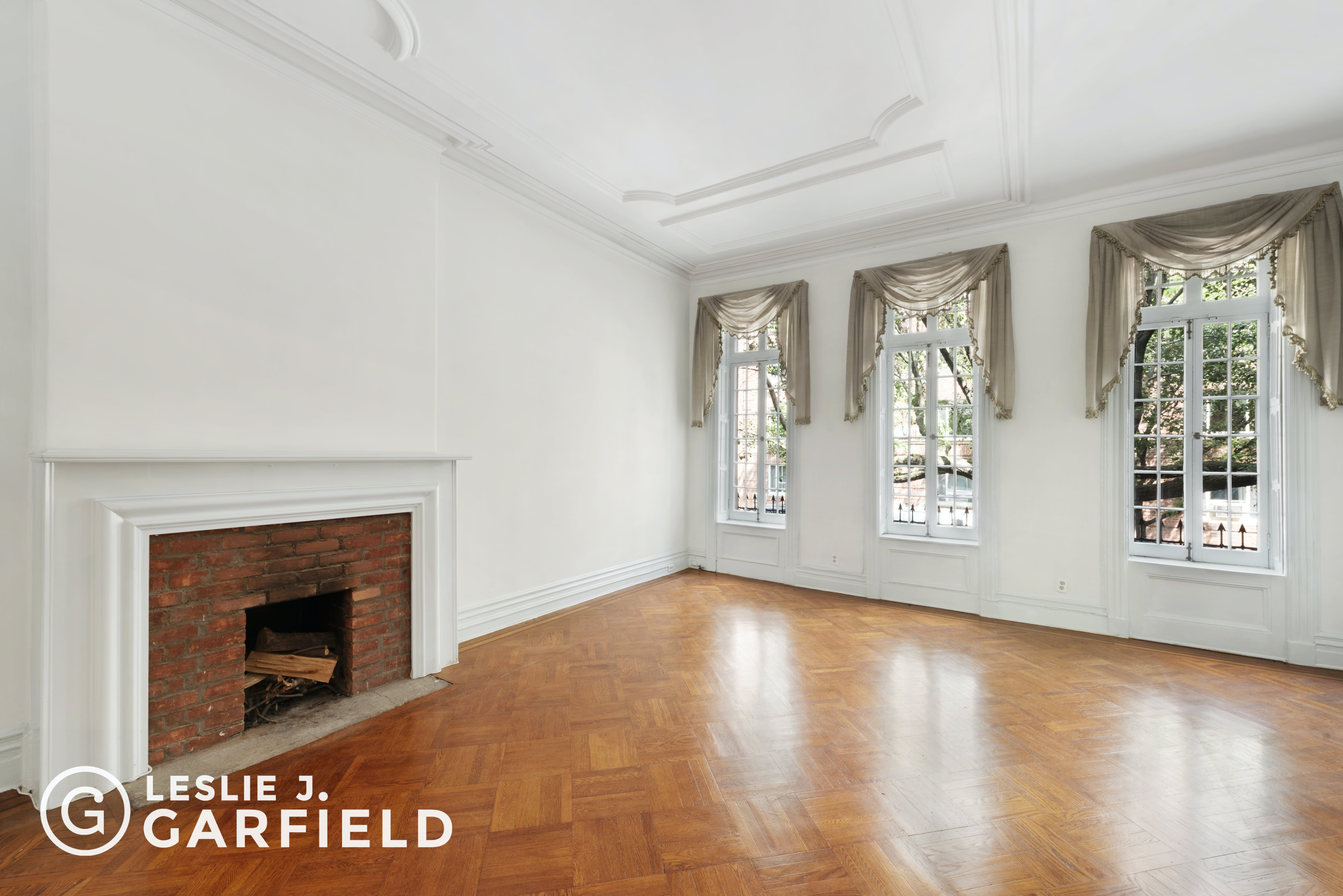 524 East 89th Street -  - New York City Townhouse Real Estate