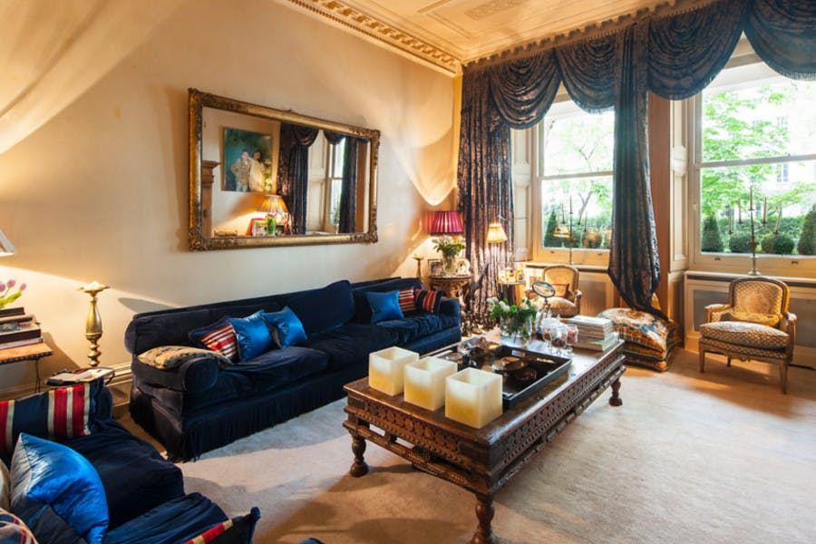 Westbourne Terrace -  - New York City Townhouse Real Estate
