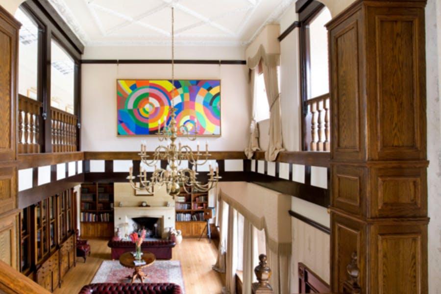 Honiley Hall, Warwickshire -  - New York City Townhouse Real Estate