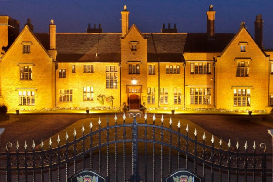 Honiley Hall, Warwickshire -  - New York City Townhouse Real Estate