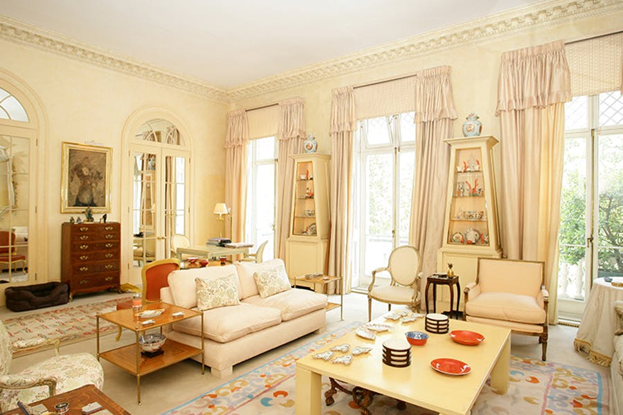 Eaton Square -  - New York City Townhouse Real Estate