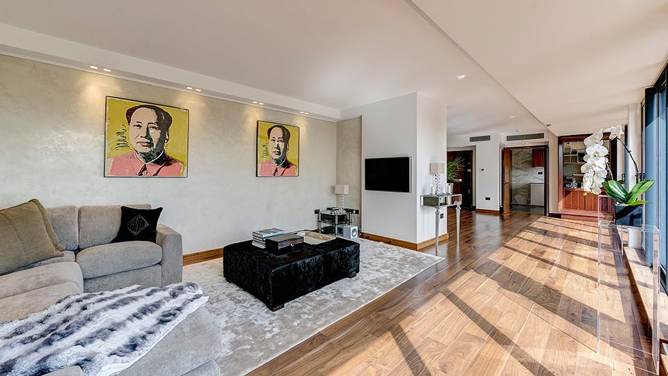 Falmouth House -  - New York City Townhouse Real Estate