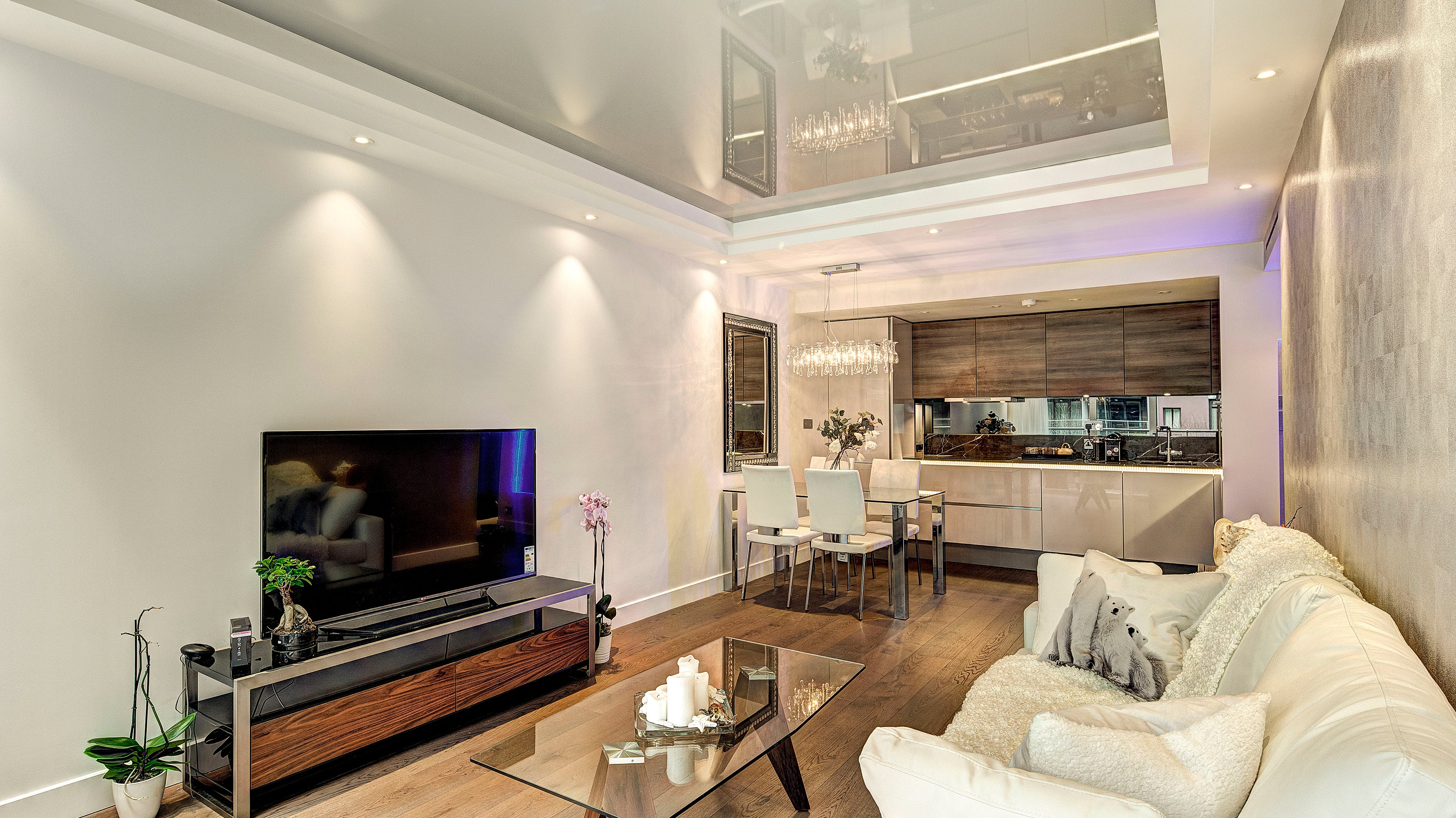 Chelsea Wharf -  - New York City Townhouse Real Estate