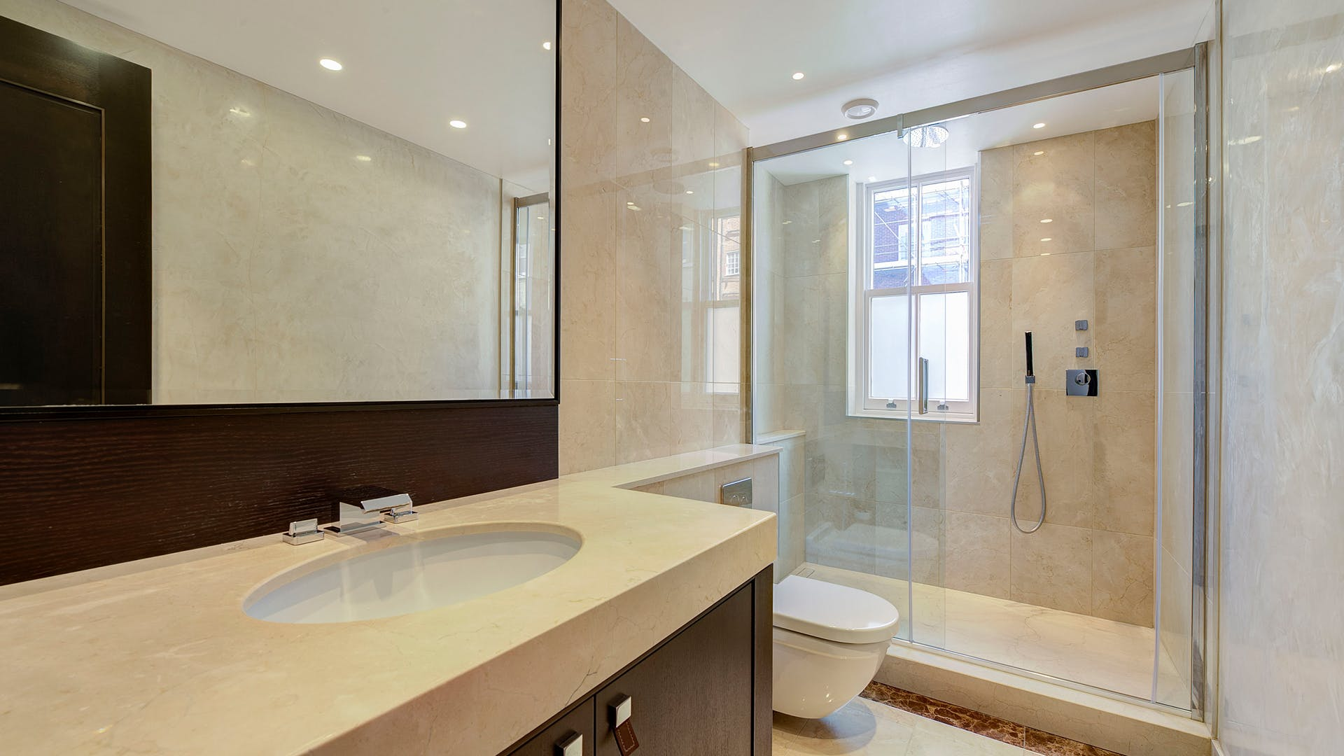 Grosvenor Square -  - New York City Townhouse Real Estate