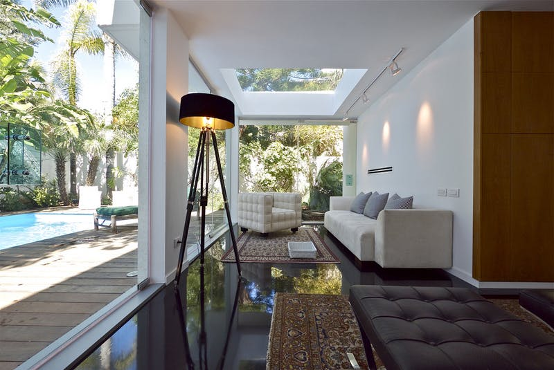 Luxurious modern villa in Herzliya Pituach -  - New York City Townhouse Real Estate