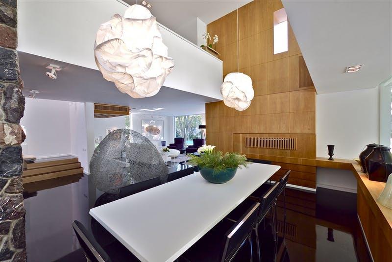 Luxurious modern villa in Herzliya Pituach -  - New York City Townhouse Real Estate