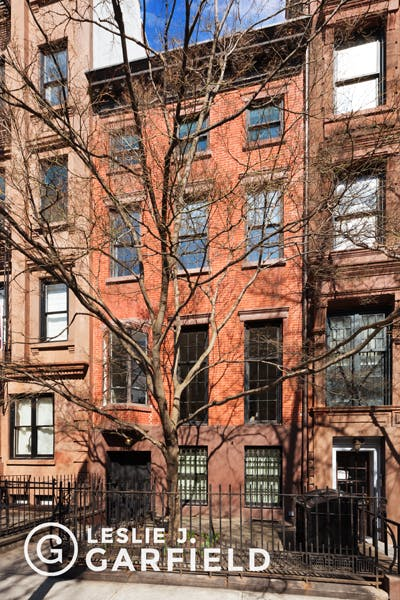 109 West 11th Street - 8c805fa1-d9e9-48a2-9a88-d2d7ad76de49 - New York City Townhouse Real Estate
