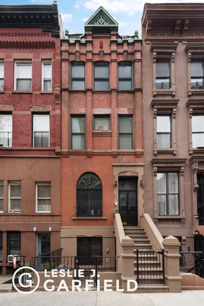 212 West 132nd Street - 1dae02eb-dd72-426b-826d-0ece75c02207 - New York City Townhouse Real Estate