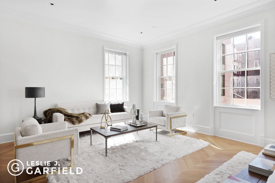 38 Prince Street  - 446d7c72-019f-4ebb-96f7-9e6b2d3c527f - New York City Townhouse Real Estate
