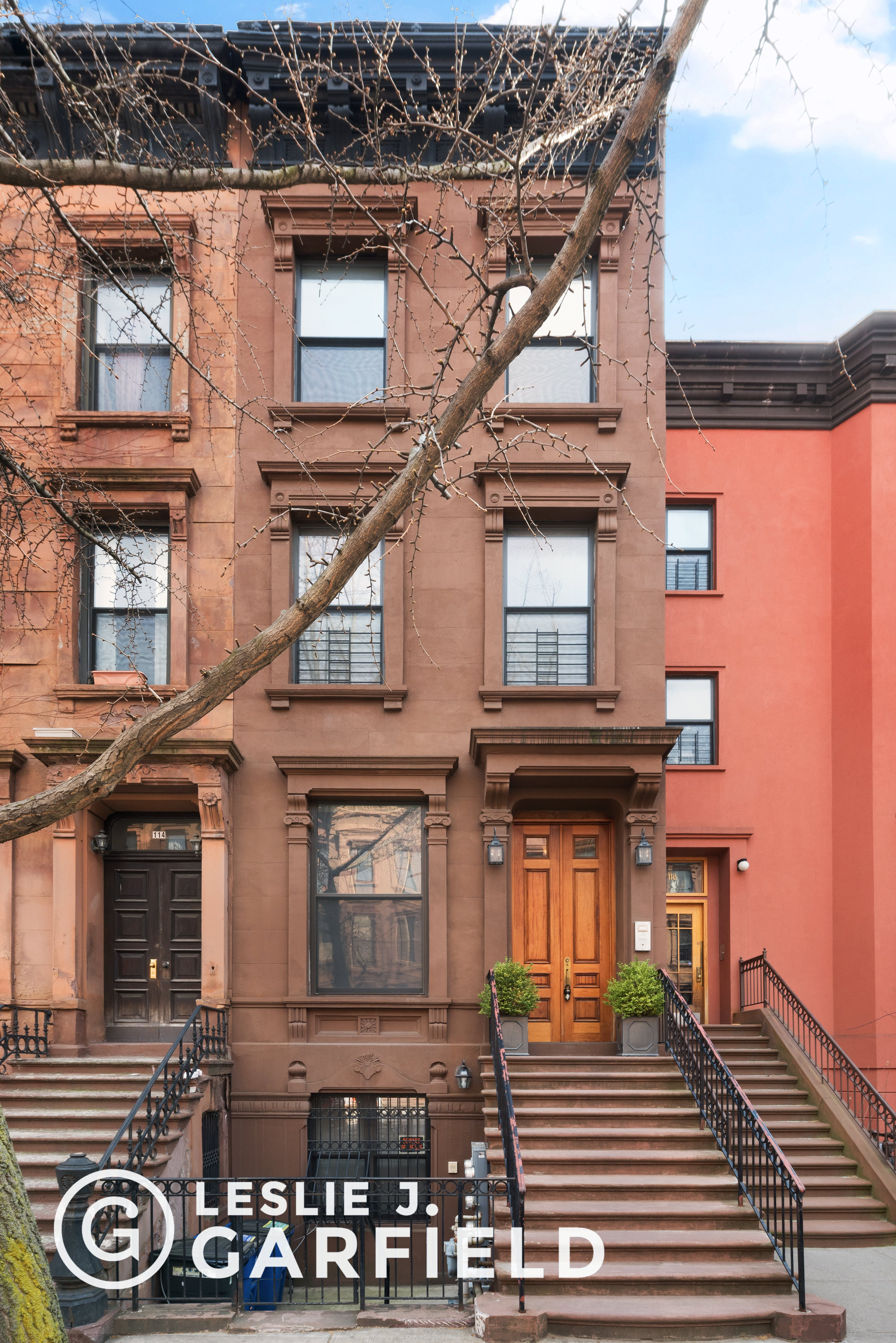 116 West 130th Street - 1dae02eb-dd72-426b-826d-0ece75c02207 - New York City Townhouse Real Estate