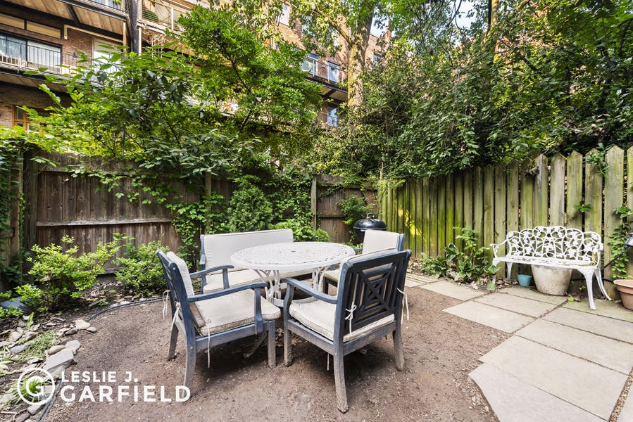 449 West 22nd Street, Duplex - 0c8a6ea3-e502-49ae-bd13-c8fd249facb7 - New York City Townhouse Real Estate