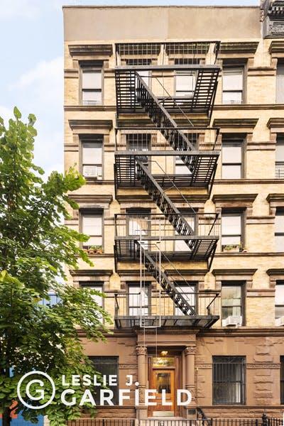 360 West 119th Street - 1dae02eb-dd72-426b-826d-0ece75c02207 - New York City Townhouse Real Estate